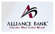Alliance Bank